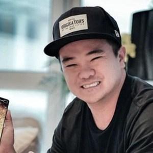 Reuben Kang 3 of 6