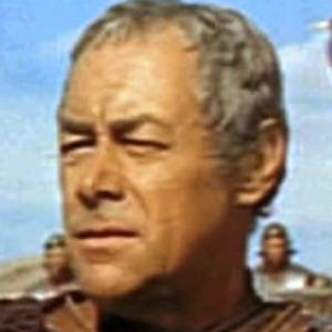 Rex Harrison 2 of 4