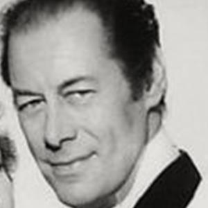 Rex Harrison 3 of 4