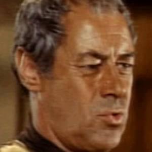 Rex Harrison 4 of 4