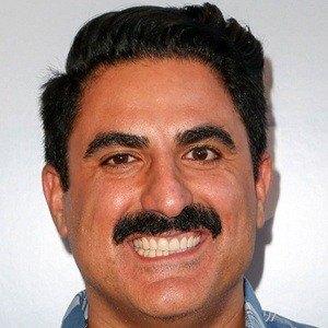 Reza Farahan 2 of 5