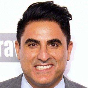 Reza Farahan 3 of 5