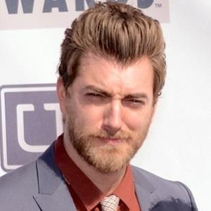 Rhett McLaughlin 3 of 3