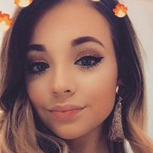 Rhianna Abrey 4 of 10