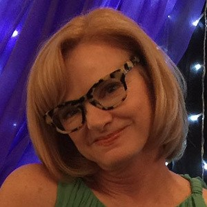 Rhoda Griffis 3 of 4