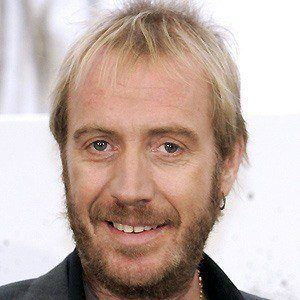 Rhys Ifans 2 of 5