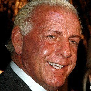 Ric Flair 2 of 6