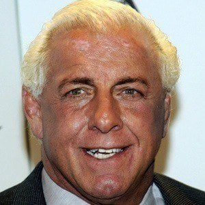 Ric Flair 3 of 6