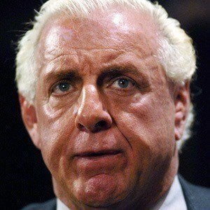 Ric Flair 4 of 6