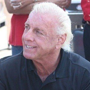 Ric Flair 5 of 6