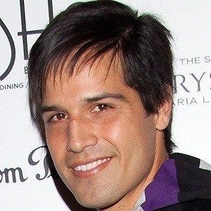 Ricardo Laguna 2 of 5