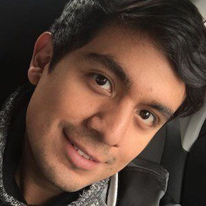 Ricardo Peralta 7 of 7