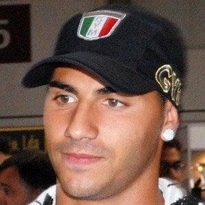 Ricardo Quaresma 2 of 3