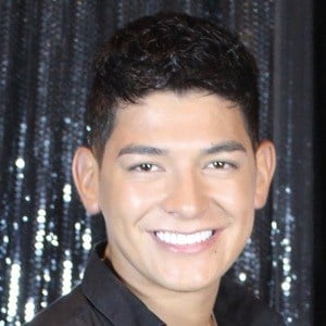 Ricardo Vega 2 of 2