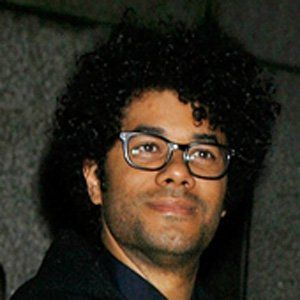 Richard Ayoade 2 of 3