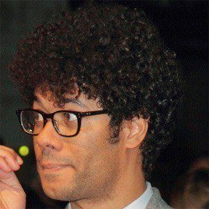 Richard Ayoade 3 of 3