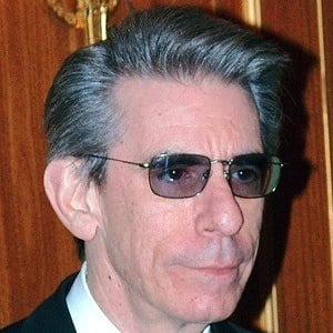 Richard Belzer 8 of 9