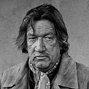 Richard Boone paladin