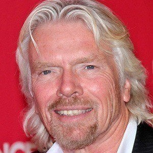 Richard Branson 3 of 9
