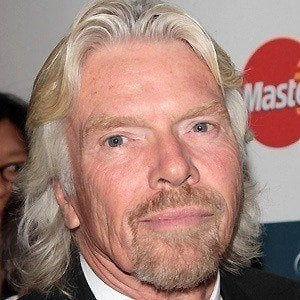 Richard Branson 4 of 9