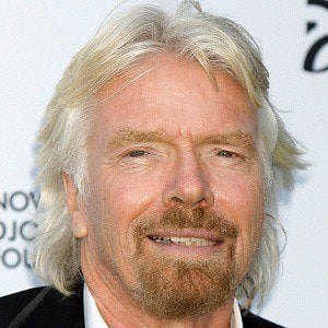 Richard Branson 5 of 9