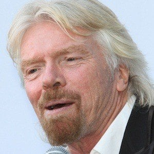 Richard Branson 8 of 9