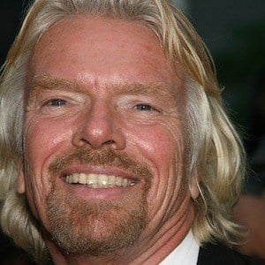 Richard Branson 9 of 9