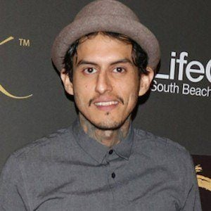 richard cabral chicago fire