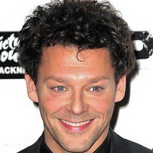 Richard Coyle 4 of 4