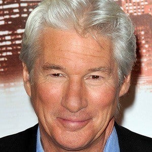 Richard Gere 2 of 8