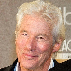 Richard Gere 6 of 8