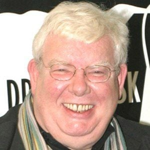 Richard Griffiths 2 of 5