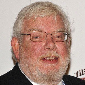 Richard Griffiths 3 of 5