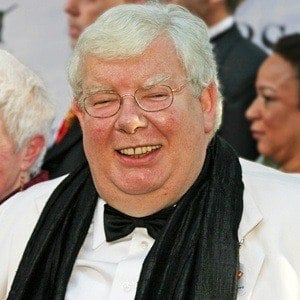 Richard Griffiths 5 of 5