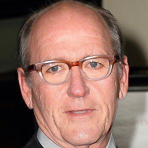 Richard Jenkins 2 of 9