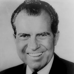 Richard Nixon 4 of 5