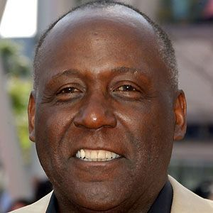 Richard Roundtree 4 of 9