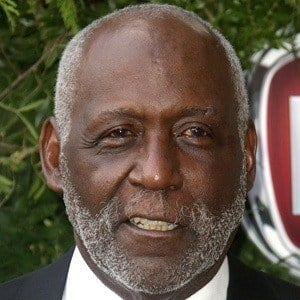 Richard Roundtree 6 of 9