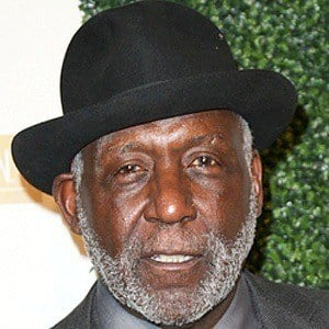 Richard Roundtree 7 of 9