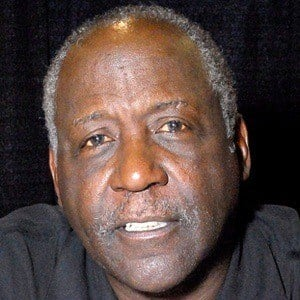 Richard Roundtree 8 of 9