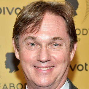 Richard Thomas 6 of 7