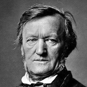 Richard Wagner 2 of 5