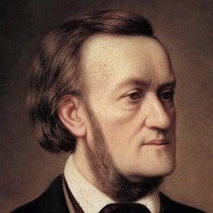 Richard Wagner 3 of 5