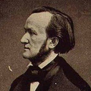 Richard Wagner 4 of 5