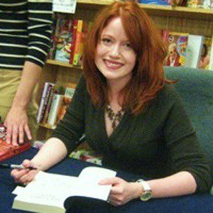Richelle Mead 2 of 2