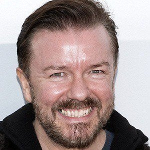 Ricky Gervais 2 of 10