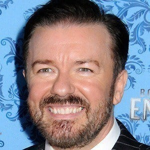 Ricky Gervais 4 of 10