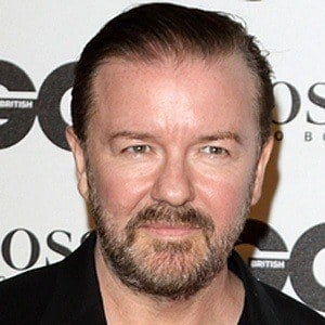 Ricky Gervais 6 of 10