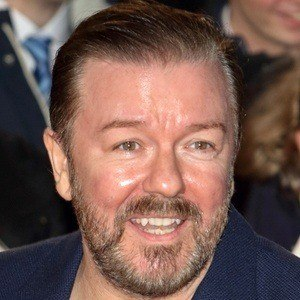 Ricky Gervais 7 of 10
