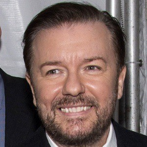 Ricky Gervais 9 of 10